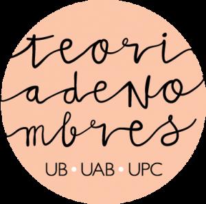 Teoria de Nombres circle logo