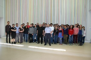 Summer School on Number Theory in Cryptography at the University of Warwick